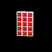Mini Wertfächer – ein Schließfach für Wertsachen, als Handyschrank oder Schlüsselschrank
