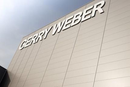 GERRY WEBER Logistikzentrum Halle-Westfalen