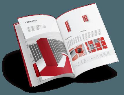 Kataloge & Broschüren herunterladen
