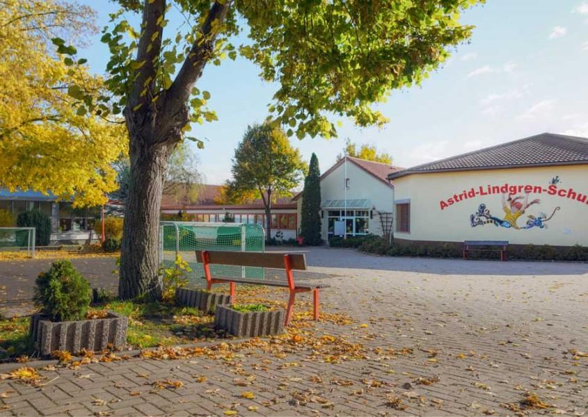 Grundschule Astrid Lindgren Schkopau