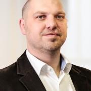 André Trautner Geschäftsführer rotstahl GmbH