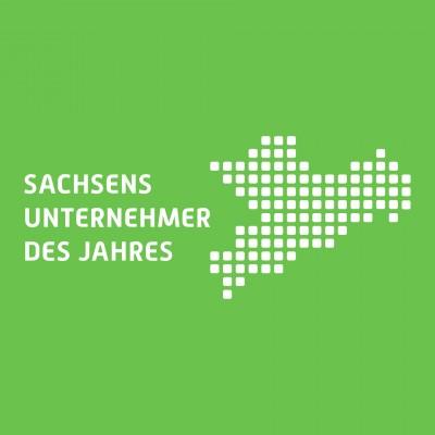 Unternehmerpreis Logo