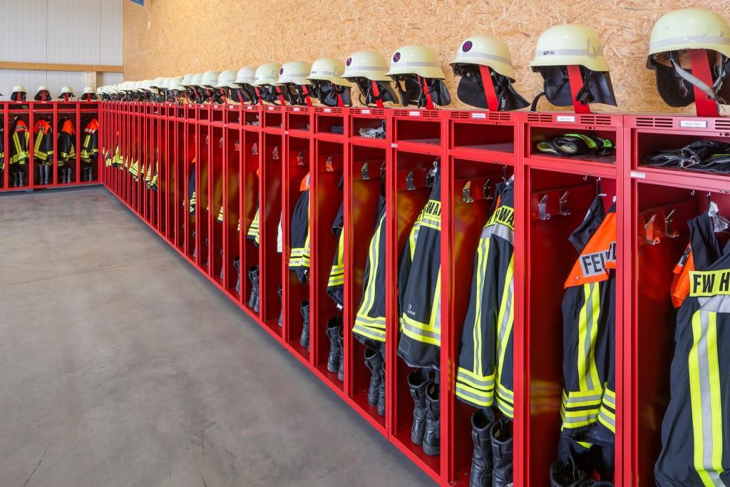 Feuerwehrschränke zum günstigen Preis kaufen