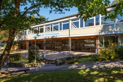 Dietrich Bonhoeffer Schule, Schwäbisch Gmünd