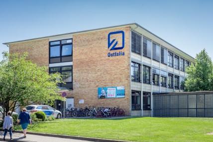 Die Ostfalia Hochschule gehört zu den größten Fachhochschulen in Niedersachsen