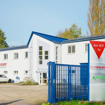 Firmensitz Bad Lausick