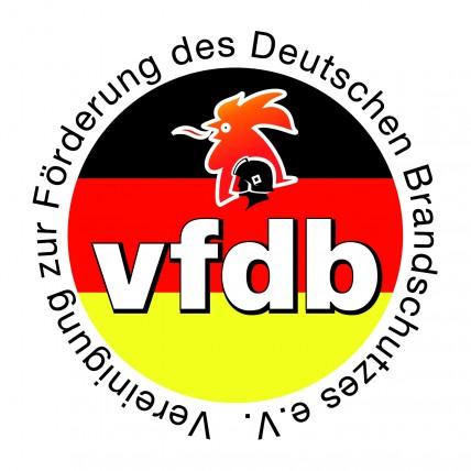 Logo der Vereinigung zur Förderung des Deutschen Brandschutzes e.V.