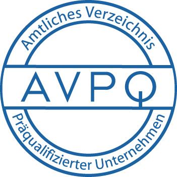 AVPQ Zertifikat 2021