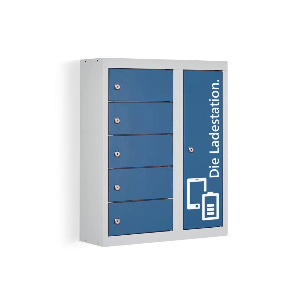 handy-ladestation-wandmontage-5-faecher-7035-5010-branding