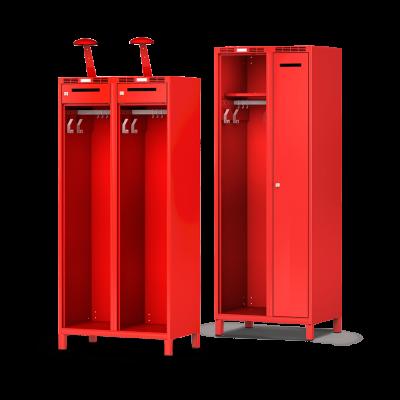 Feuerwehrspinde PRO und DEVIS | rotstahl